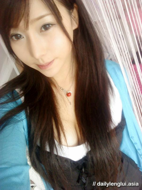 Tong Xiaoxin the most sexy girl from China