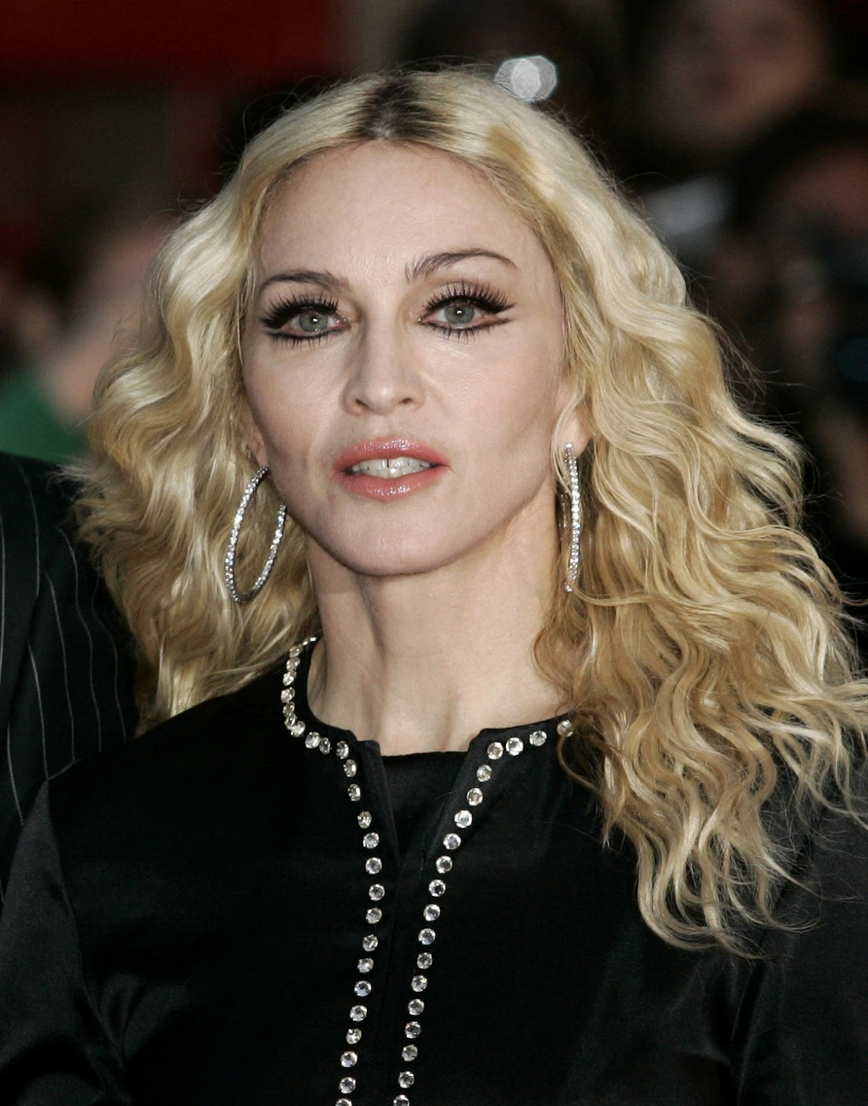 madonna makeup | Fashion Style Share
