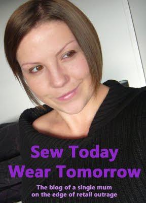 Sew Today, Wear Tomorrow