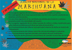 Marcha Nacional de la Marihuana