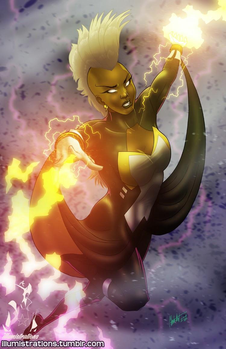 storm xmen african american superheroes superheroine ororo munroe black heroes black heroines marvel comics xforce