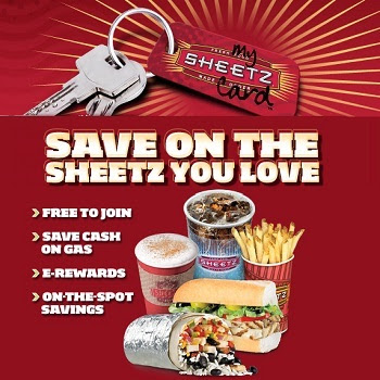 MySheetzCard.com: Register My Sheetz Card & Get Rewards