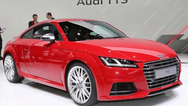 2016 Audi TTS Release Date Price Specs Review