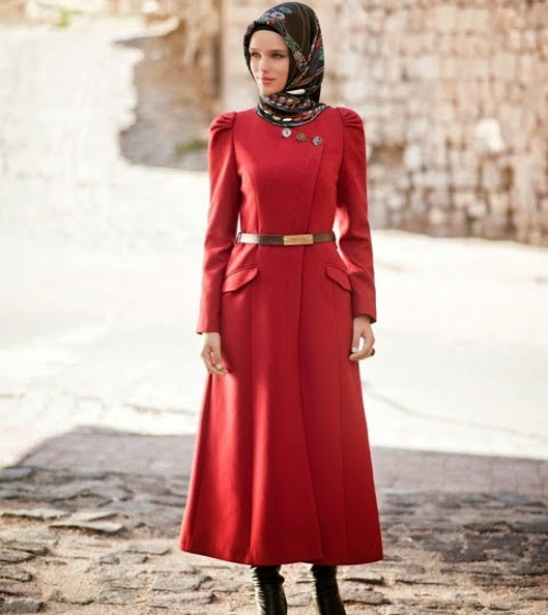 Trend gaya hijab turkish style fashion love style Hijab fashion trends style turkish