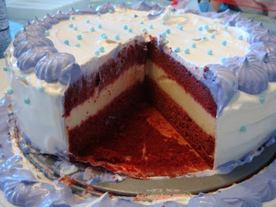 The Best Cold Stone Cake Combinations