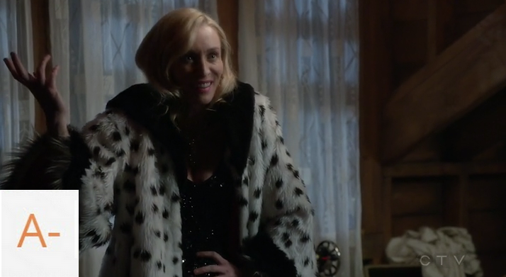 """Once Upon a Time - Sympathy for the De Vil - Review: """"Step into the darkness"""""""