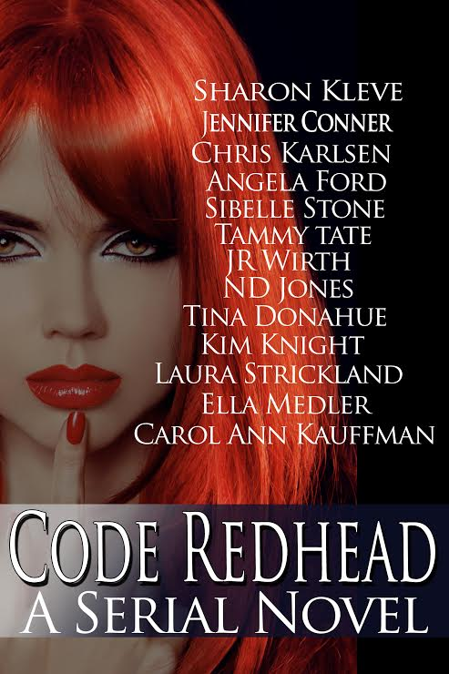 Red-HOT in Code Redhead