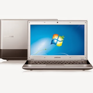 Notebook Samsung NP RV420-AD1 Windows XP