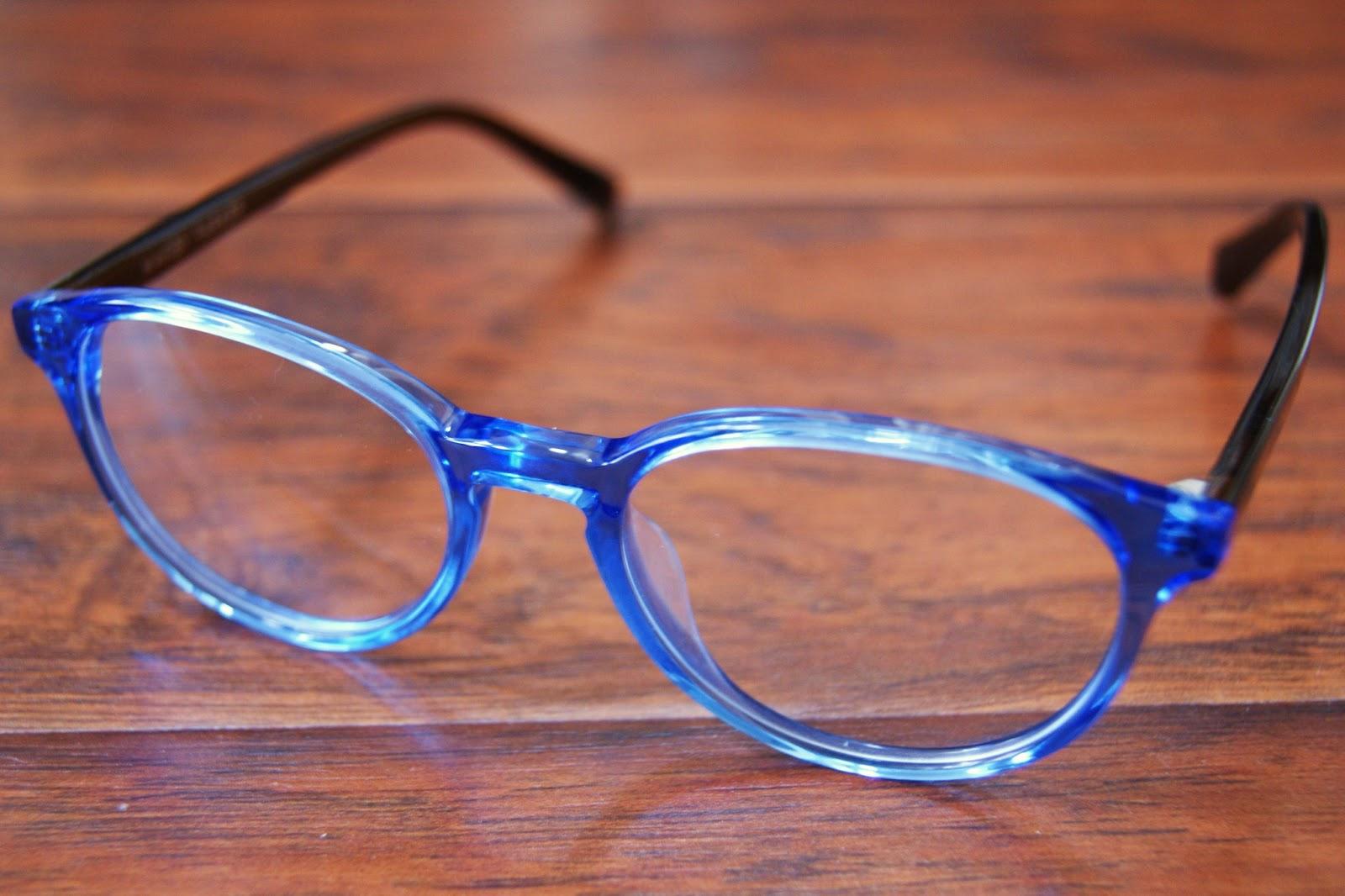 Reseña | El Programa Home Try-On de Warby Parker | Laura Neuzeth MX