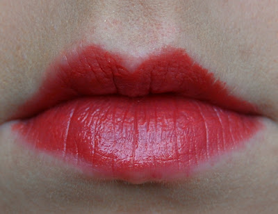 Clinique Long Last Lipstick in Golden Brandy
