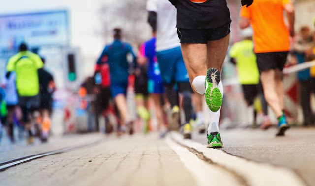 What Will Be Different in the Marathon?
