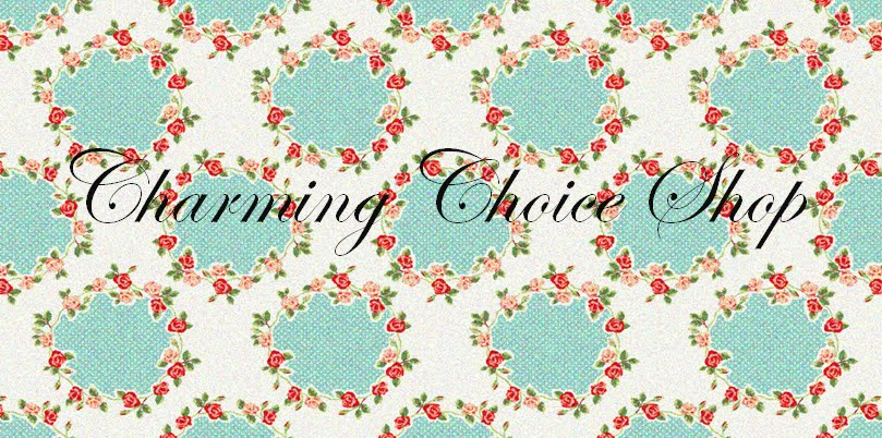 Charming Choice Shop