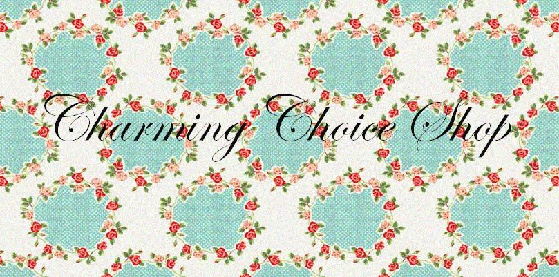Charming Choice Shop