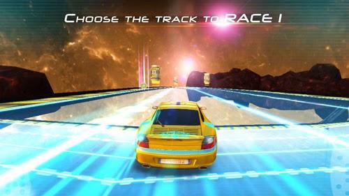 Baixar Jogo para Celular Android RASH RACE 3D Unlimited