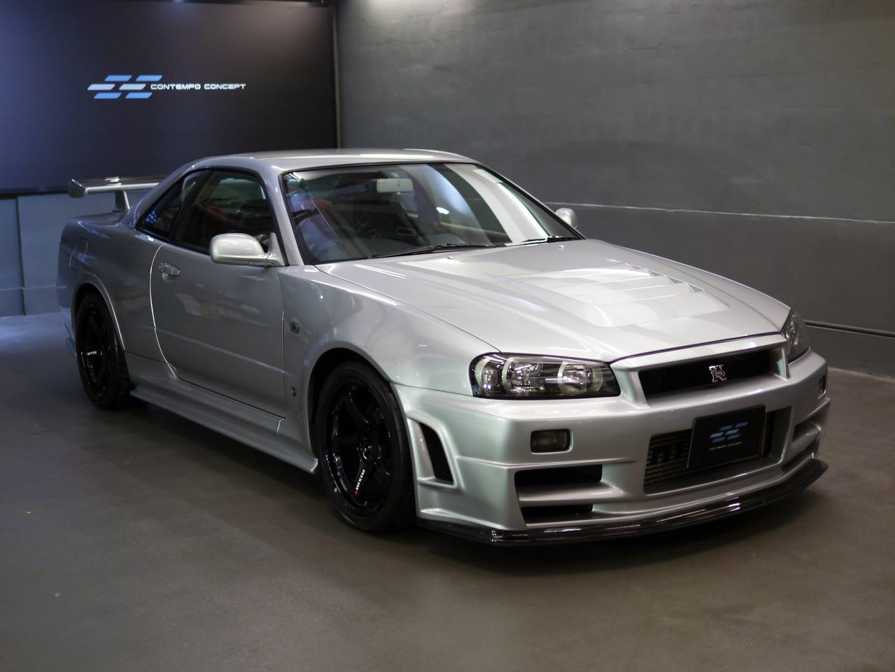 Exceptionally Rare Nissan Skyline GT-R Nismo Z-Tune Will Cost You ...