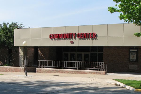 GRAND HAVEN COMMUNITY CENTER