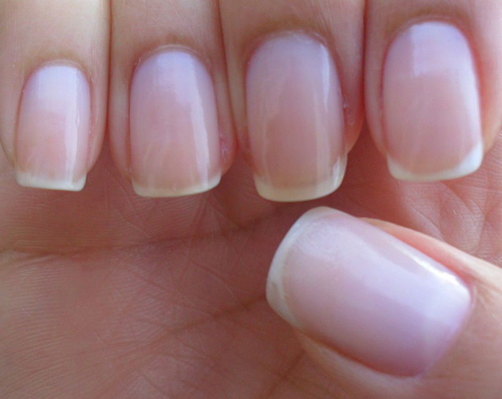 how to grow your nails in 1 hour without oil