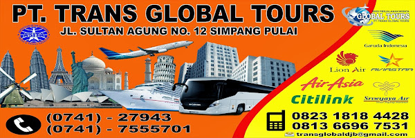TRANS GLOBAL TOURS