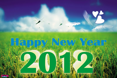 satish24k Wishes U a very Happy New Year 2012