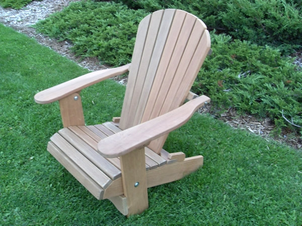 All About Ipe Adirondack Furniture Outdoor Chairs