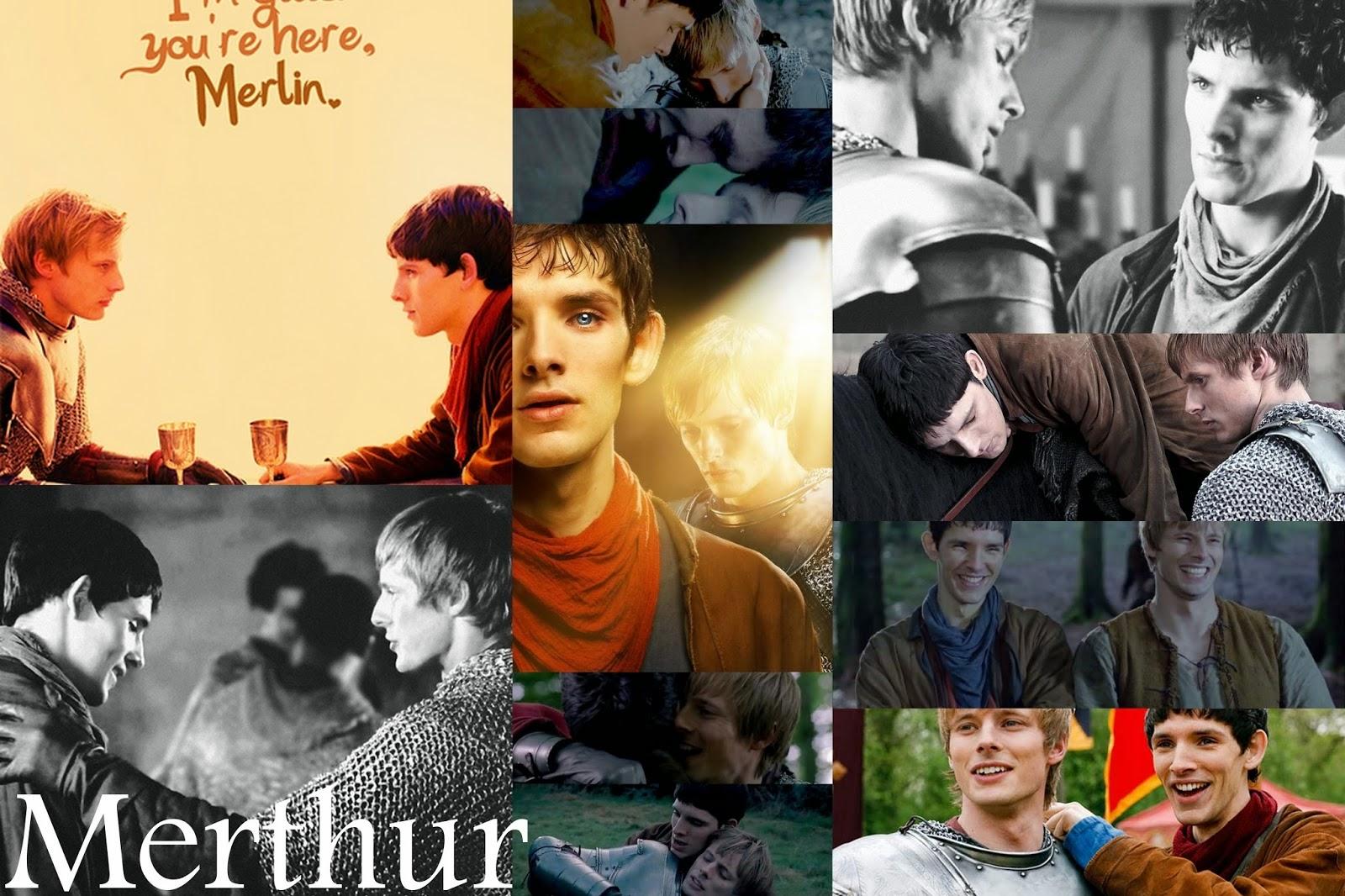 Merthur (Merlin és Arthur)