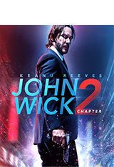 John Wick: Chapter Two (2017) BDRip 1080p Latino AC3 5.1 / Latino DTS 5.1 / ingles AC3 5.1