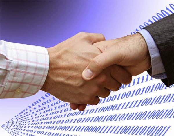 Thư mời họp tác kinh doanh