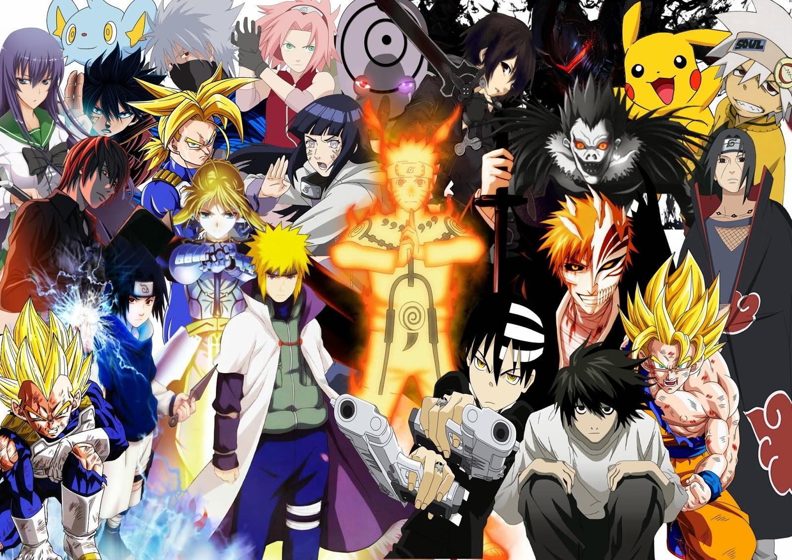 ... Kumpulan Kata Bijak Mutiara Tokoh Anime yang telah admin rangkum
