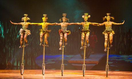 Totem by Cirque Du Soleil 007
