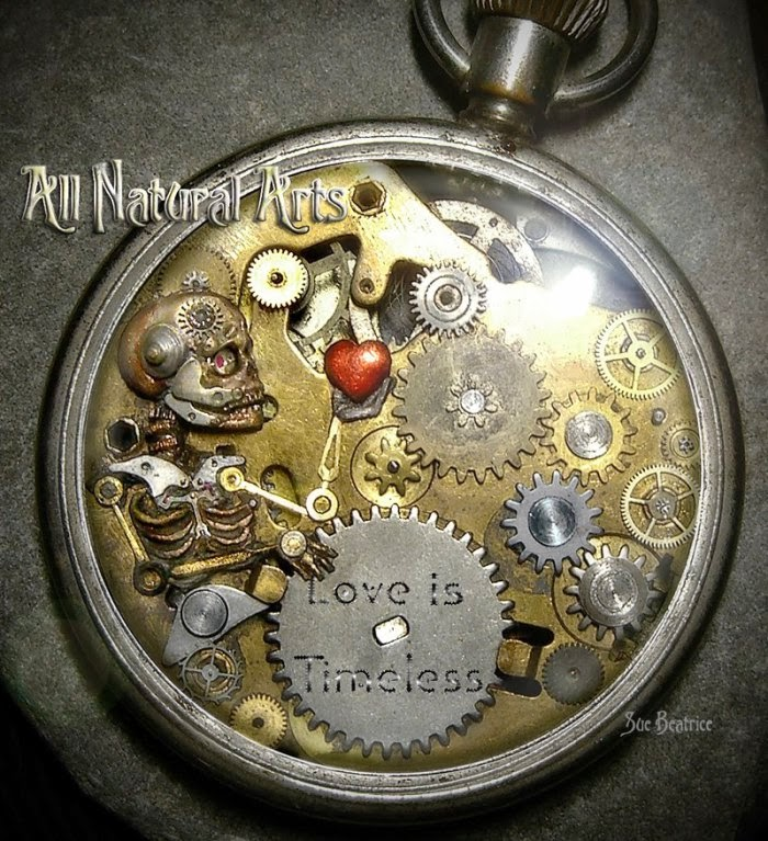 10-Skeleton-Recycled-Watch-Sculptures-Steampunk-Susan-Beatrice-All-Natural-Arts-www-designstack-co