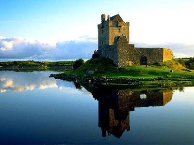 Ireland wallpaper travel