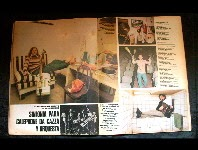 Revista Gente 1977