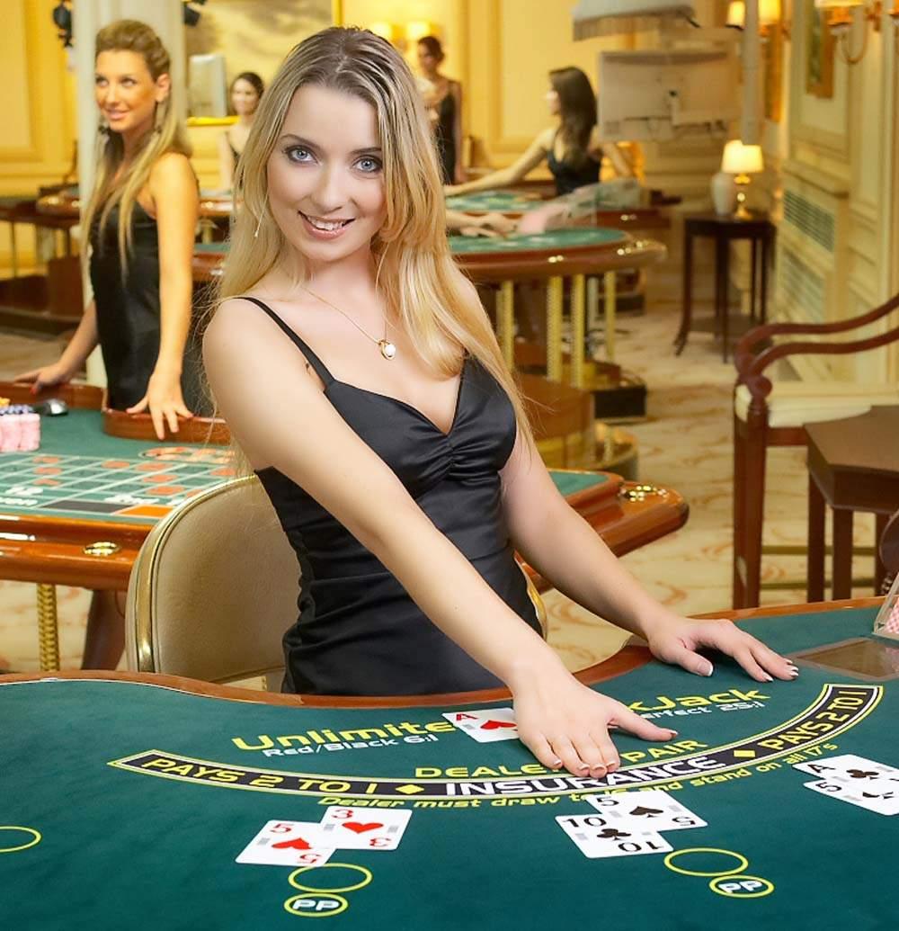 Real blackjack online real money
