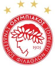 logo of Olympiacos F.C.