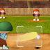 لعبة مرمى البيسبول