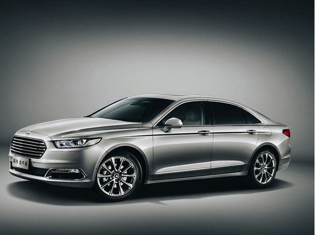 2017 Ford Taurus Rumor Specs, Review and Release Date