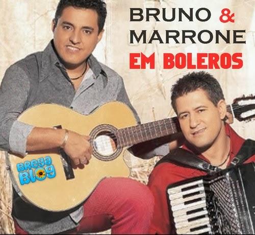 Bruno e Marrone - Em Boleros