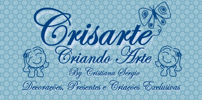 Crisarte - Criando Arte