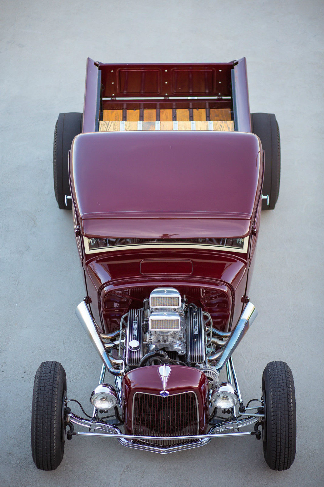 LOWTECH | traditional hot rods and customs : for sale | ian\'s 1934 ...