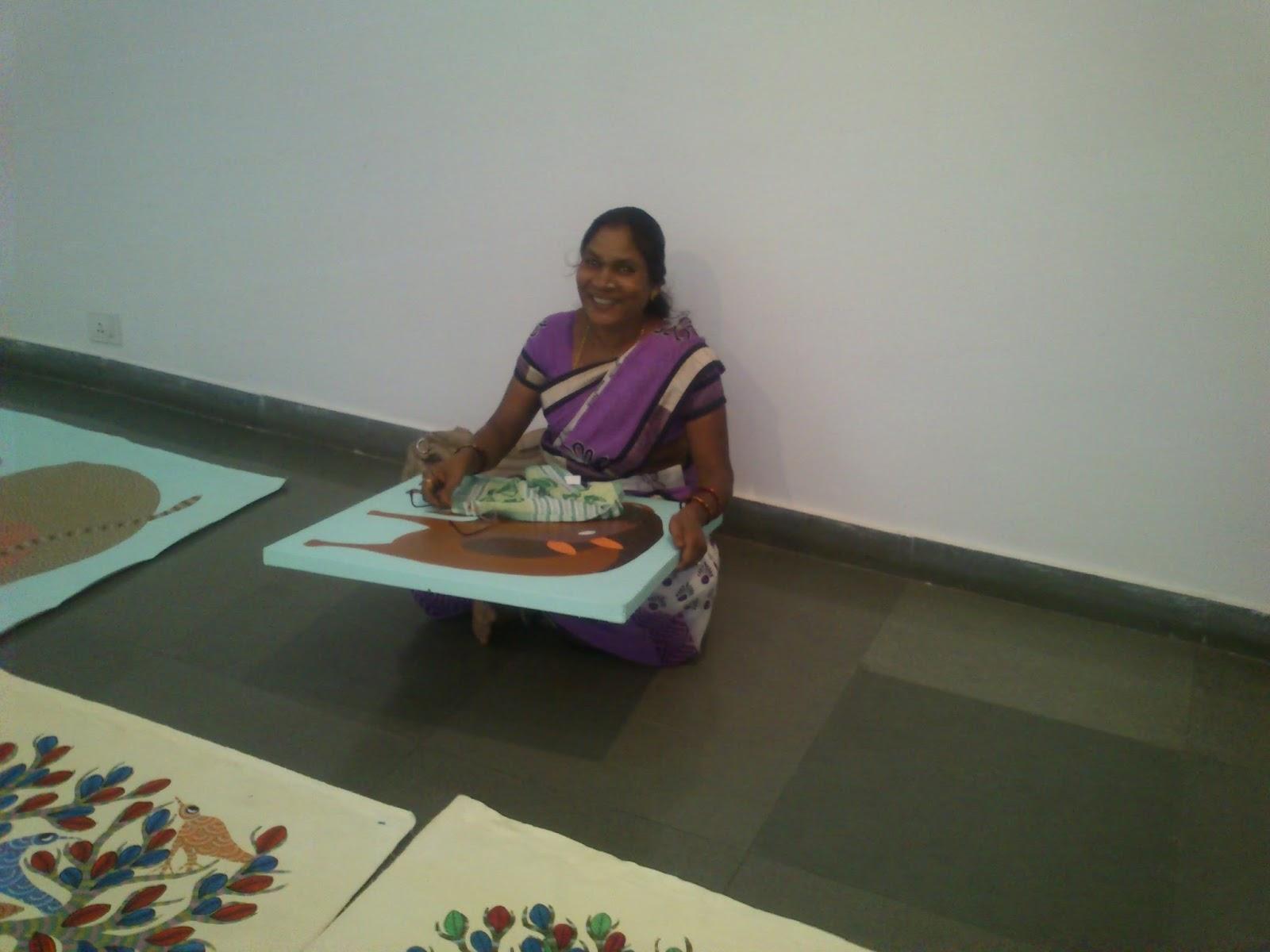 Image by Nalini Malaviya