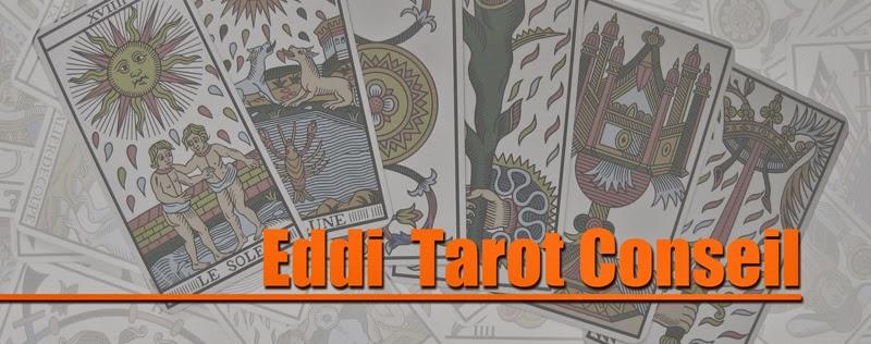 Eddi Tarot Conseil