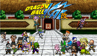 Dragon Ball KAI MUGEN meet and greet