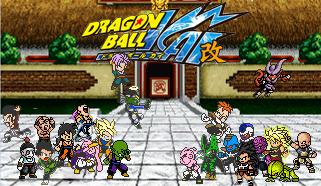 Dragon Ball KAI MUGEN meet and greet