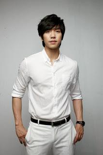 Biodata Lee Seung Gi pemeran tokoh Kang Joon-soo