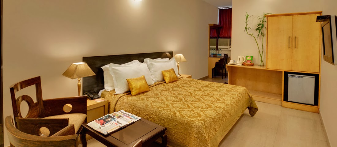 Hotels in Delhi for Family