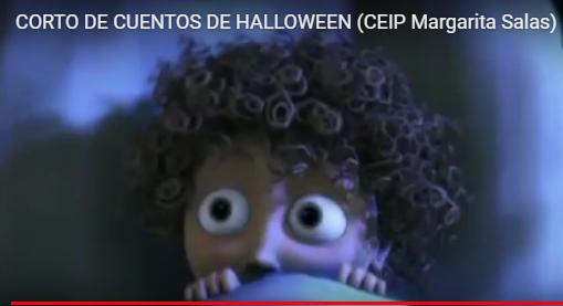 CORTO CUENTOS HALLOWEEN