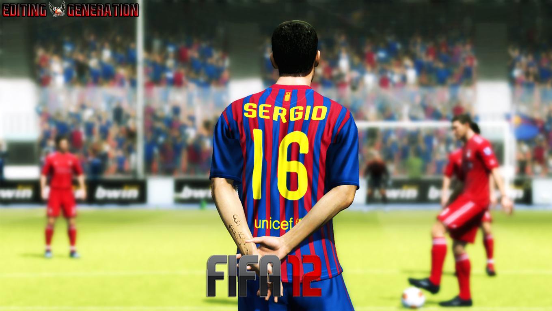 Скачать FIFA 12 Player Tatto Part-2.