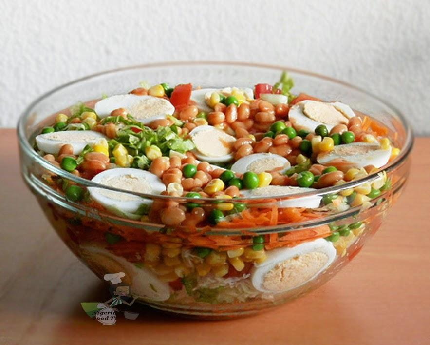 Nigerian salad recipe nigerian salad nigerian salad recipe nigerian food recipe nigerian food nigerian food forumfinder Images