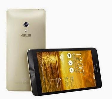 Cara Root Android Asus Zenfone 6 Terbaru