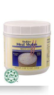 Meal Shkes Shaklee
